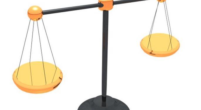 A Look Inside ETF Rebalancing