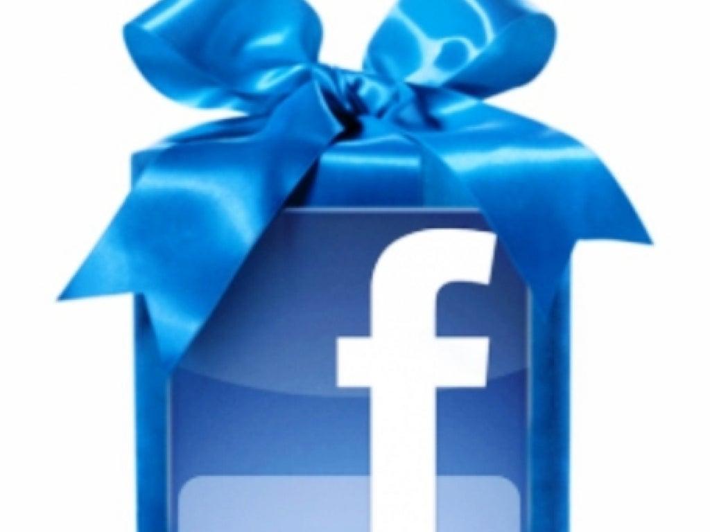 Facebook inc nasdaqfb google inc nasdaqgoog facebook facebook should offer a gift buycottarizona