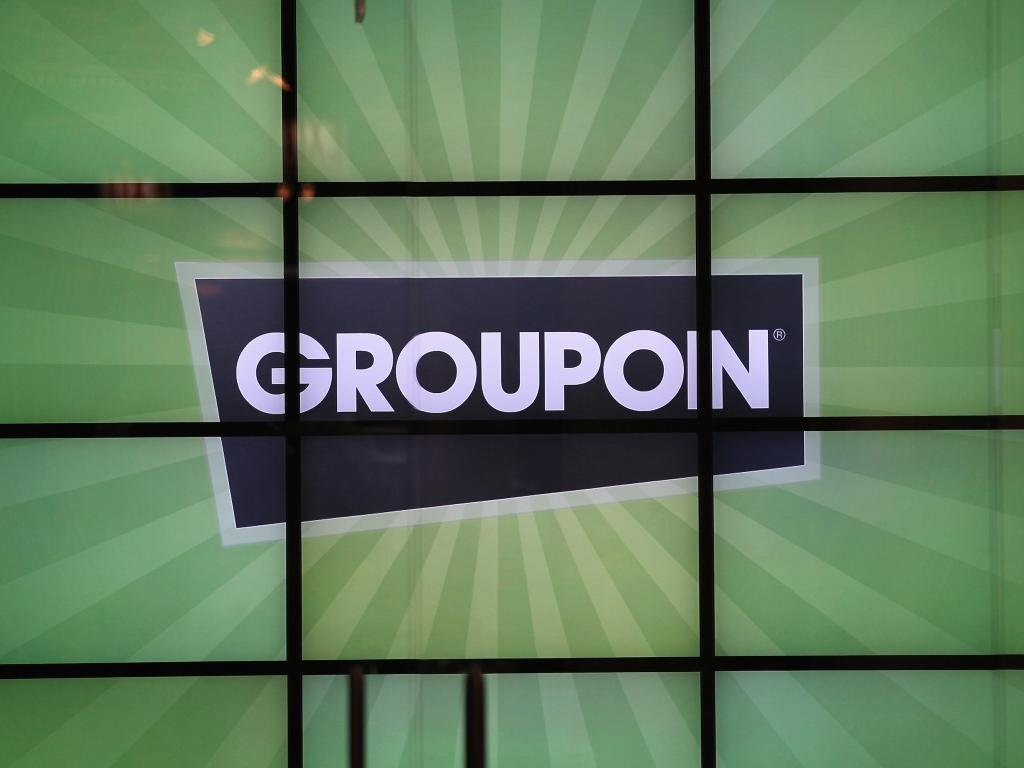 Groupon stock options