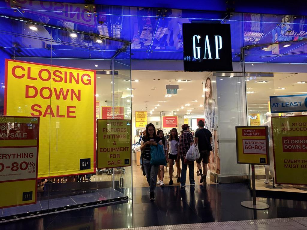 Gap Inc. - Wikiwand