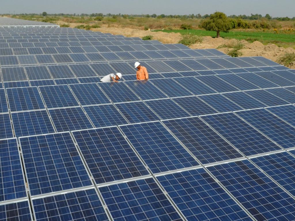 Why Vivint Solar Has 100% Upside Potential