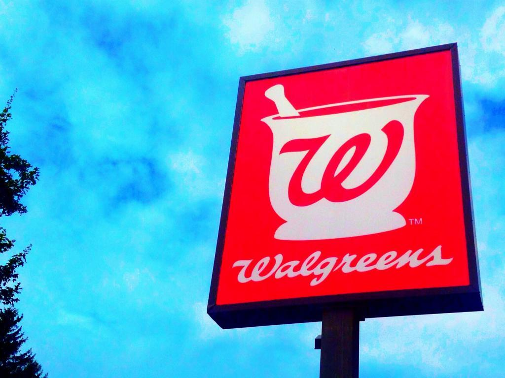 Walgreens Also Plans To Begin Selling CBD Products At IN, KY Stores