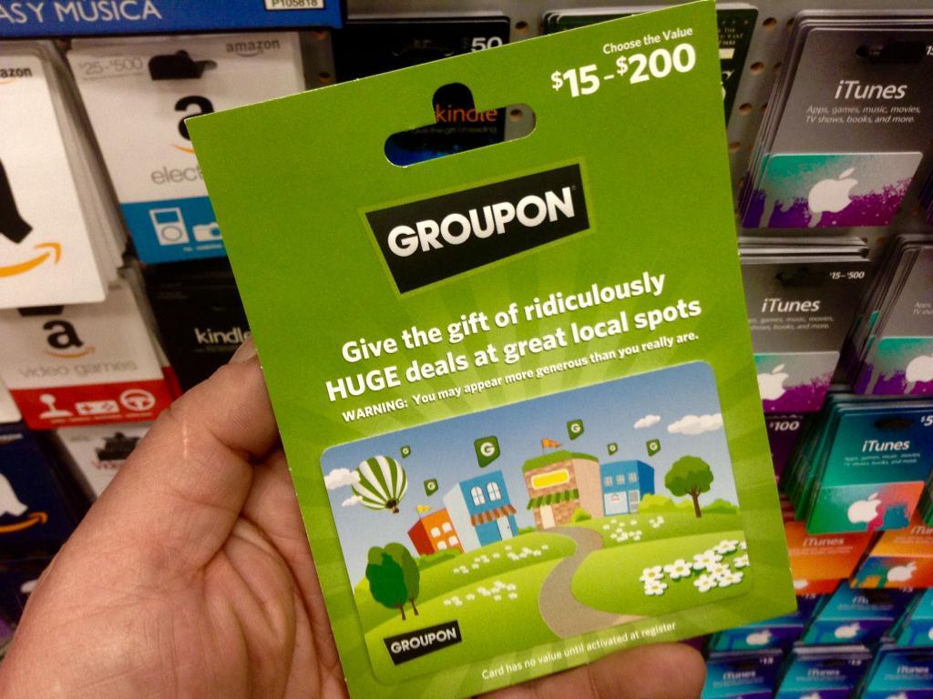 Groupon binary options