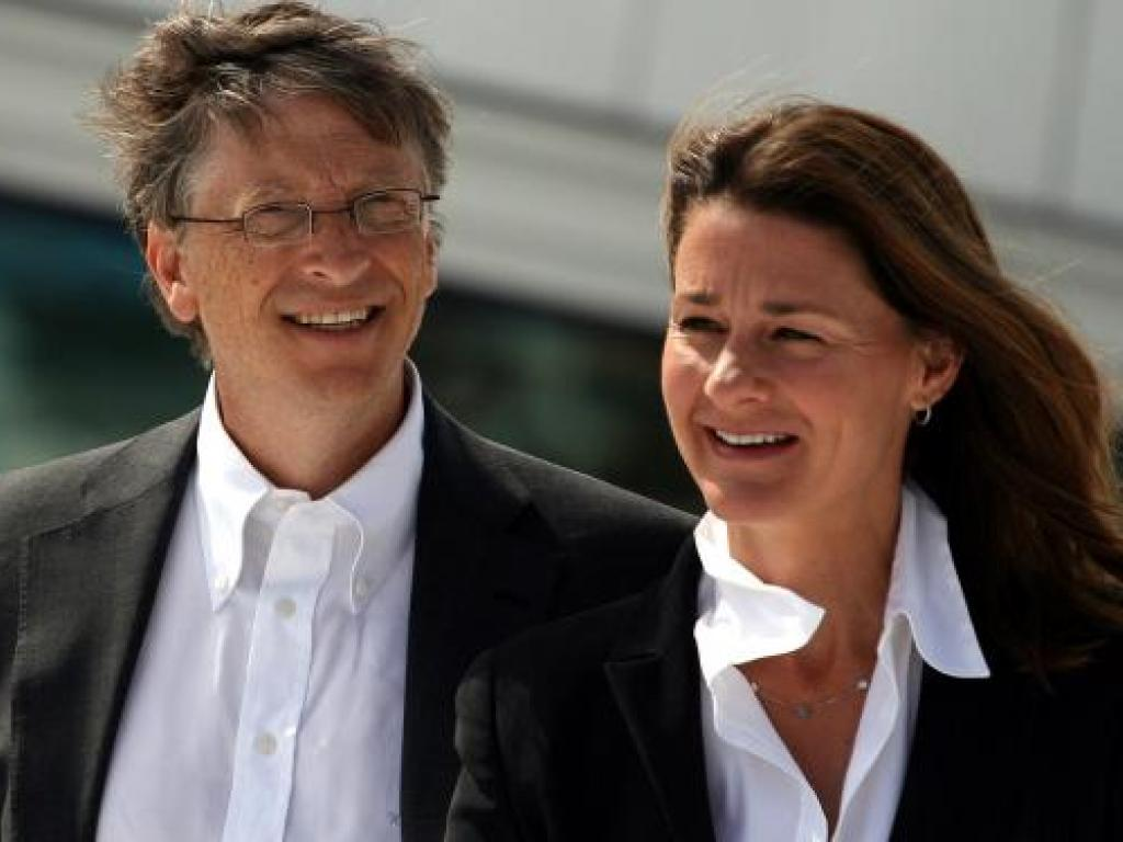 Bill Gates Says Coronavirus Could Be a 'Once-in-a-Century Pathogen'
