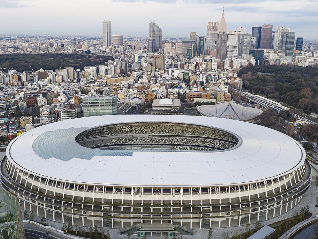 Coronavirus: Olympics set to go ahead despite growing concern