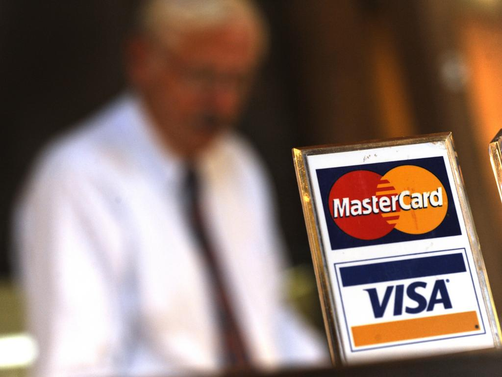 Morgan Stanley: Facebook Payments May Help Visa & Mastercard
