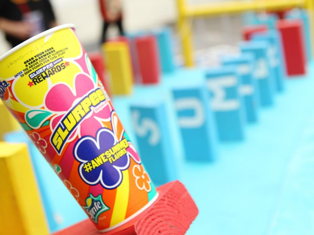 7-Eleven App Problems Lead To More Free Slurpees