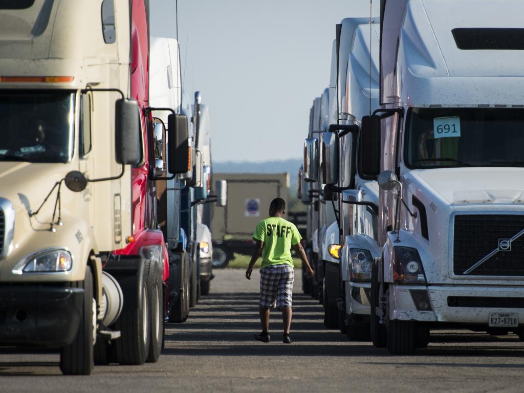 XPO Logistics, Inc  (NYSE:XPO), Amazon com, Inc  (NASDAQ:AMZN) - XPO