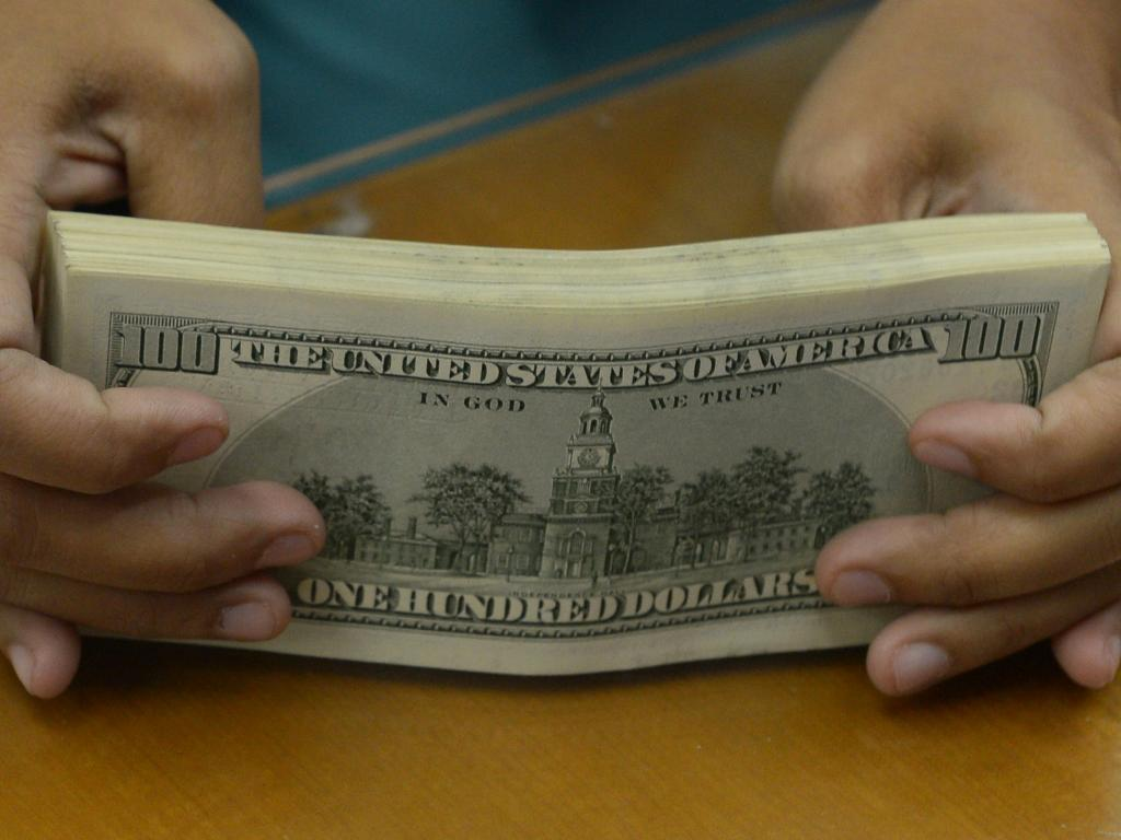 Wealthiest States Not The Best At Managing Money
