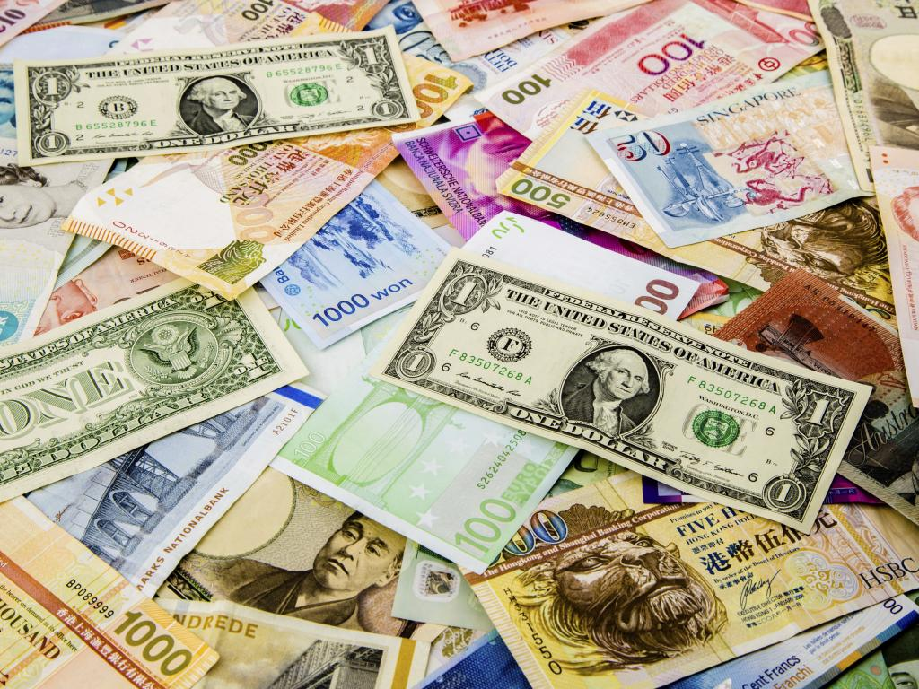 One Forex Trader S Tips On Trading Currencies