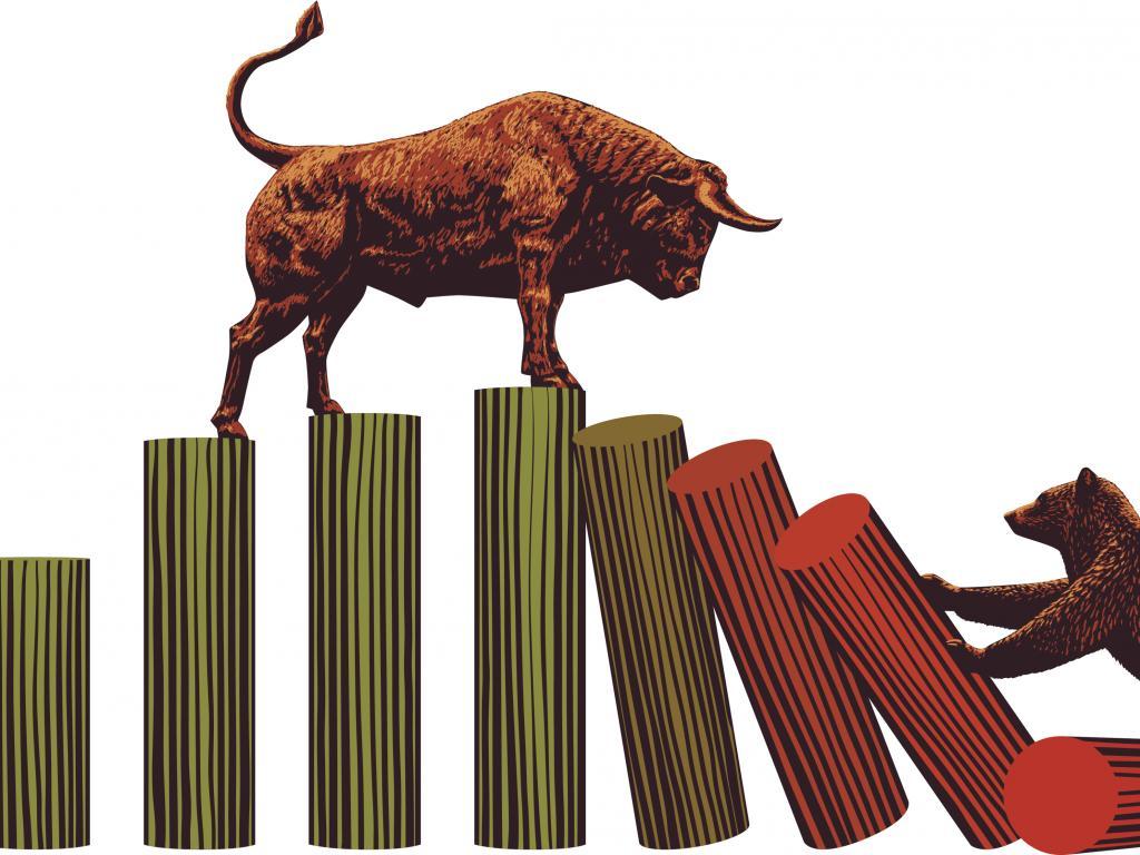 Bull forex