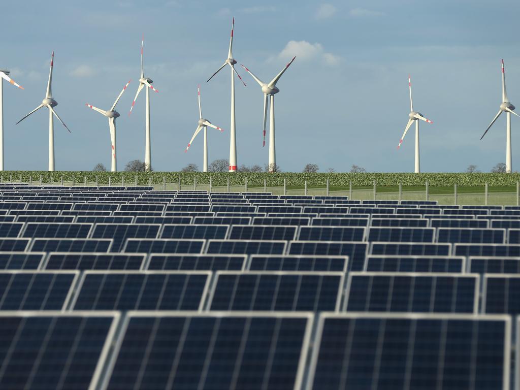 First Solar Inc Nasdaq Fslr Nextera Energy Inc