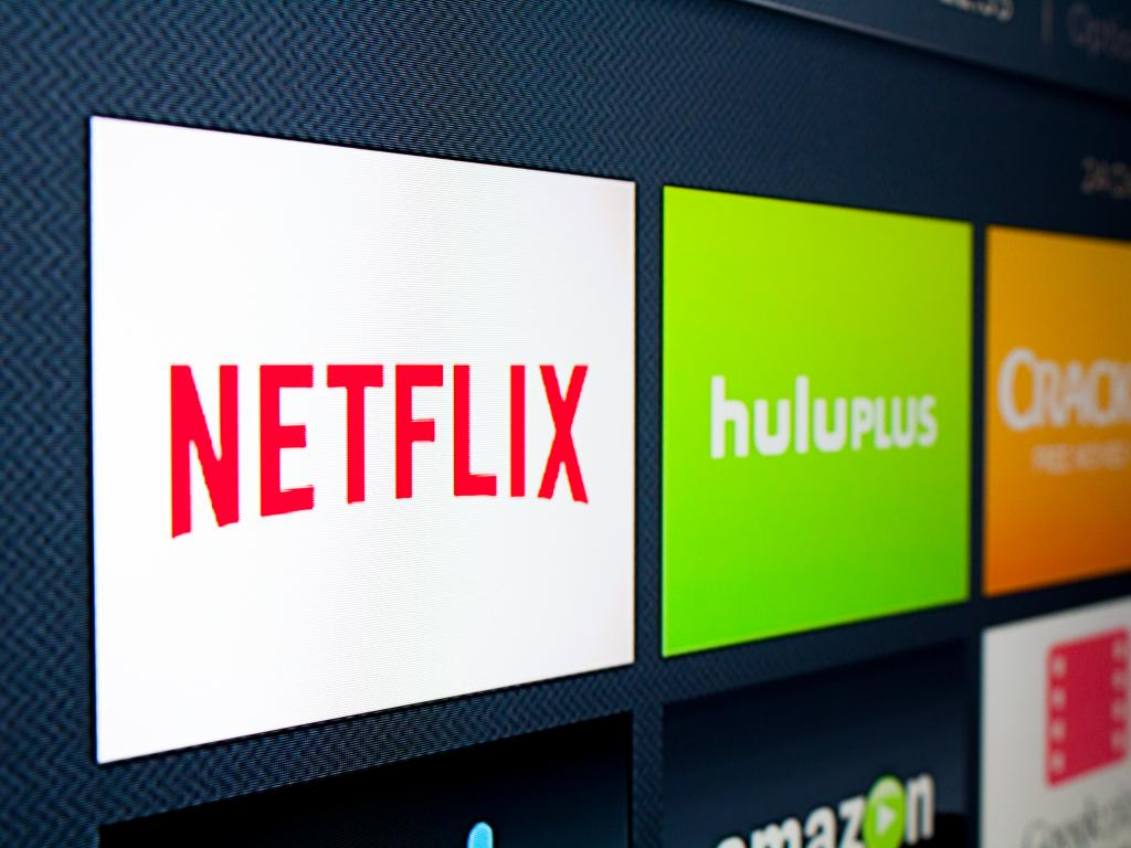 Netflix, Inc. (NASDAQ:NFLX) Stock in Concentration