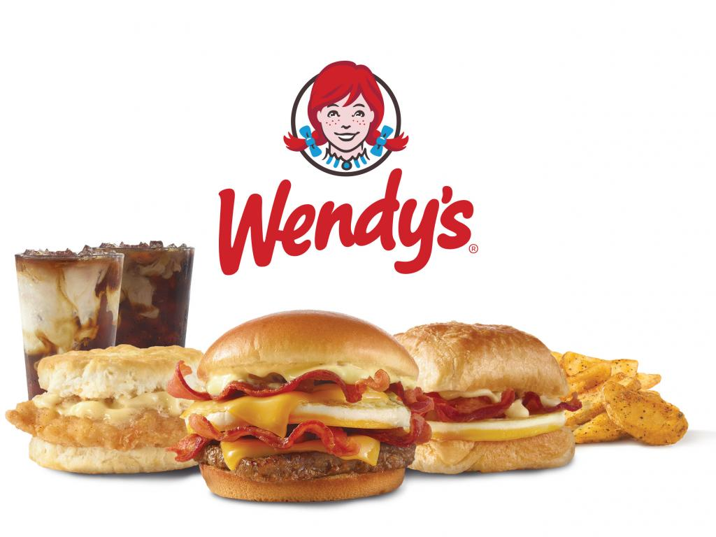 Wendy's to add breakfast including Frosty cappuccinos, honey butter chicken biscuits