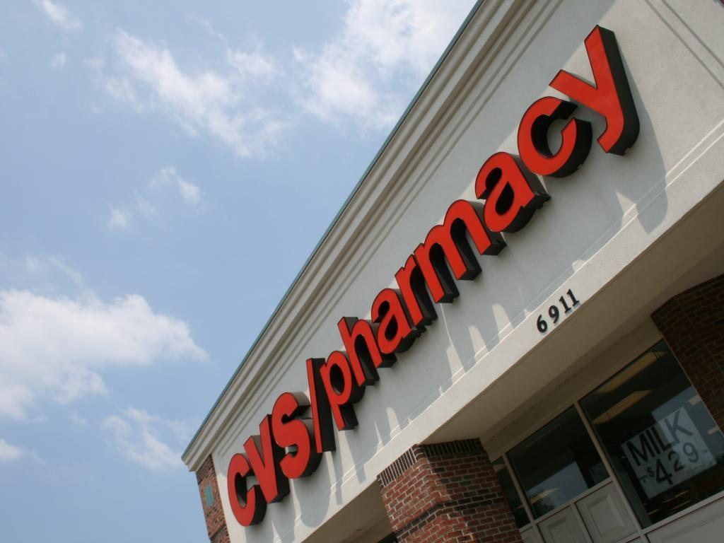 CVS Health (CVS) Lowered to Strong Sell at ValuEngine