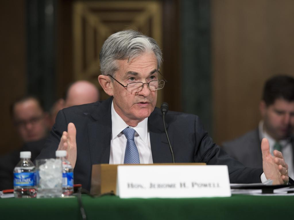 Jerome Powell: Everything You Need To Know About Trump's Pick For Federal Reserve Chairman ...