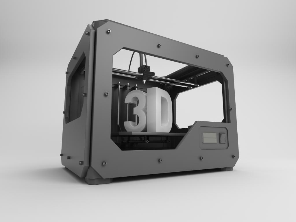 Unravelling Adobe Systems Incorporated 3D Printing