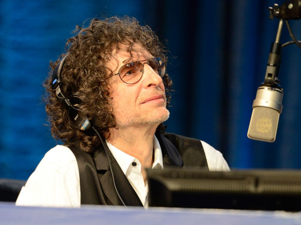 the role and influence of howard stern on the american radio Howard stern: i knew what i was doing when i had donald trump on my show to  the role his radio show has played in the campaign and the.