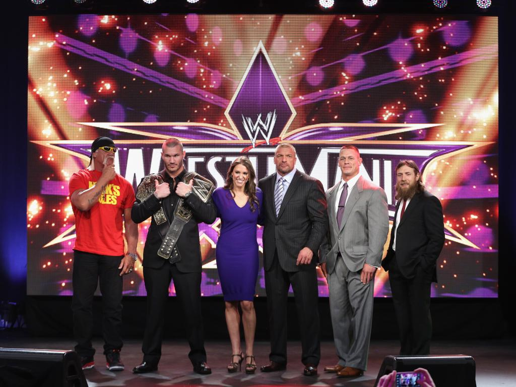 a company overview of wwe world wrestling entertainment Npr takes a look back at the impact the show raw has had on the world wrestling entertainment company the show turned 25 this week.