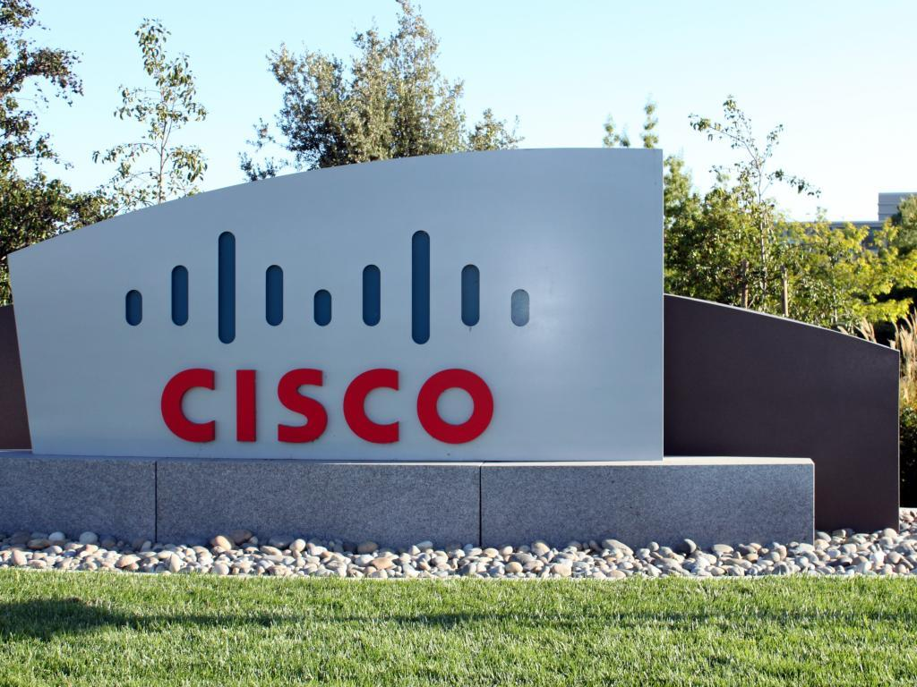 Cisco Systems, Inc. (NASDAQ:CSCO) Stake Maintained by St