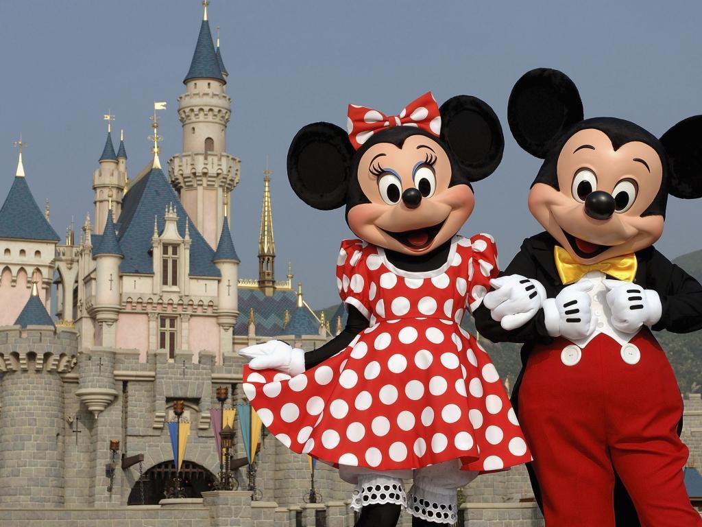 Why Walt Disney Co's Apple Inc.-Google Inc Deal Isn't A Big Deal | Benzinga