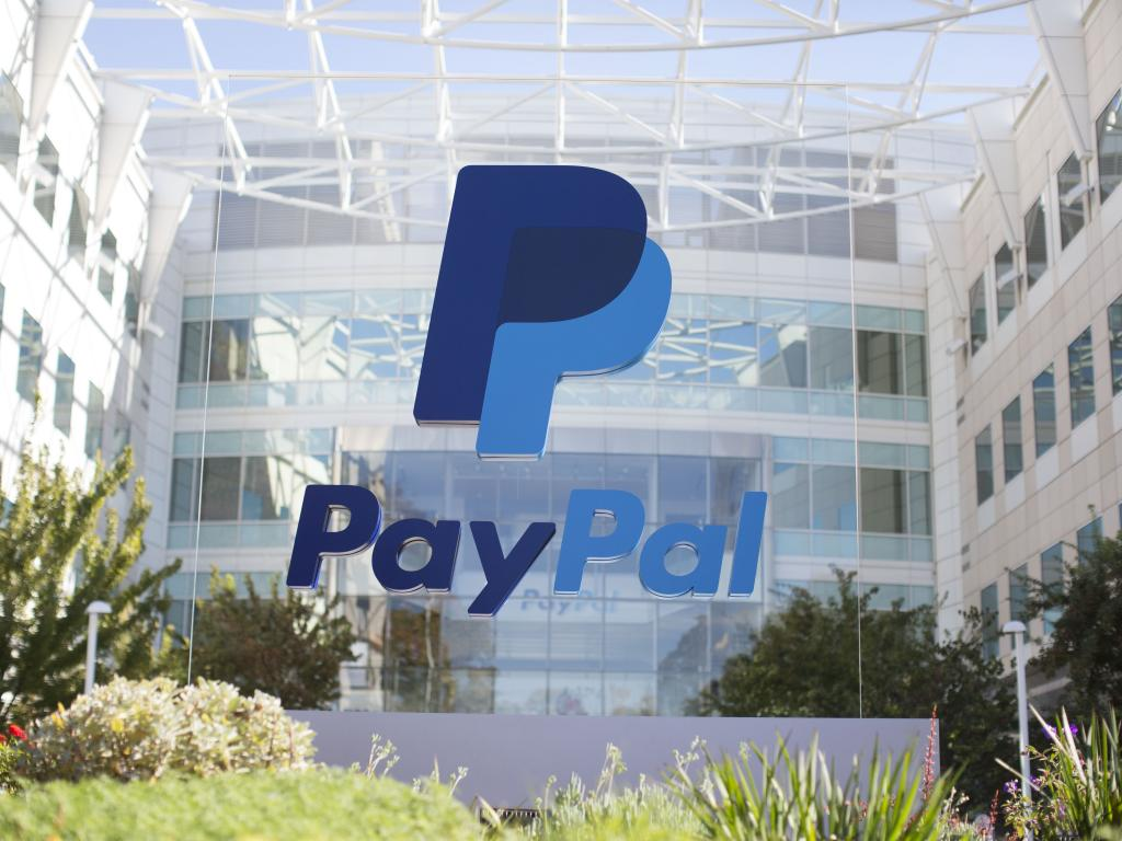 Somewhat Positive Press Coverage Somewhat Unlikely to Impact Paypal (PYPL) Stock Price