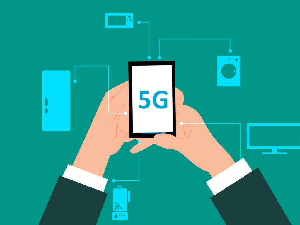 Report: China Will Issue 5G Business Licenses This Week | Benzinga