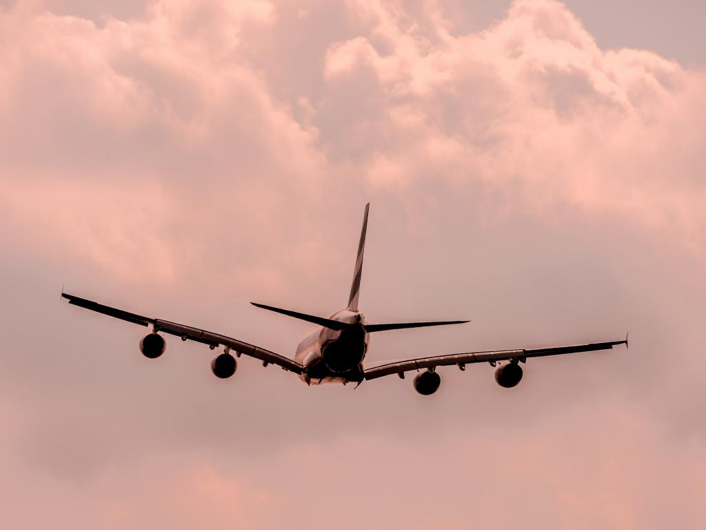 Shifting From The Ocean To The Sky: Air Carriers Seek To Lure Away