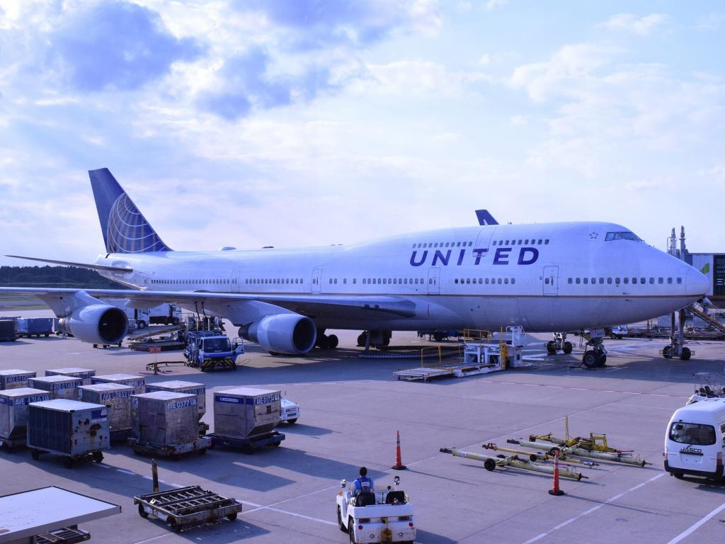 How United Airlines Can Repair Its Reputation (NYSE:UAL)   Benzinga