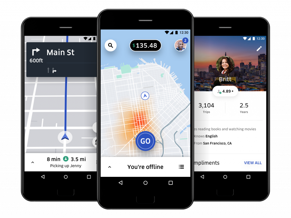 What you need to know about uber ipo