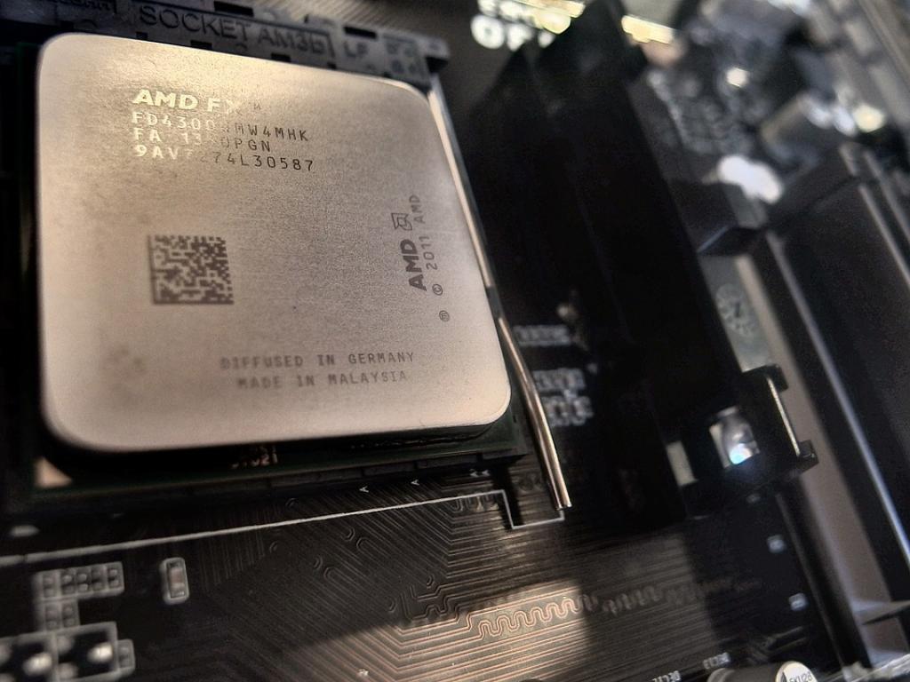 AMD to Refresh Navi GPUs with Next-Gen RDNA Architecture in 2020