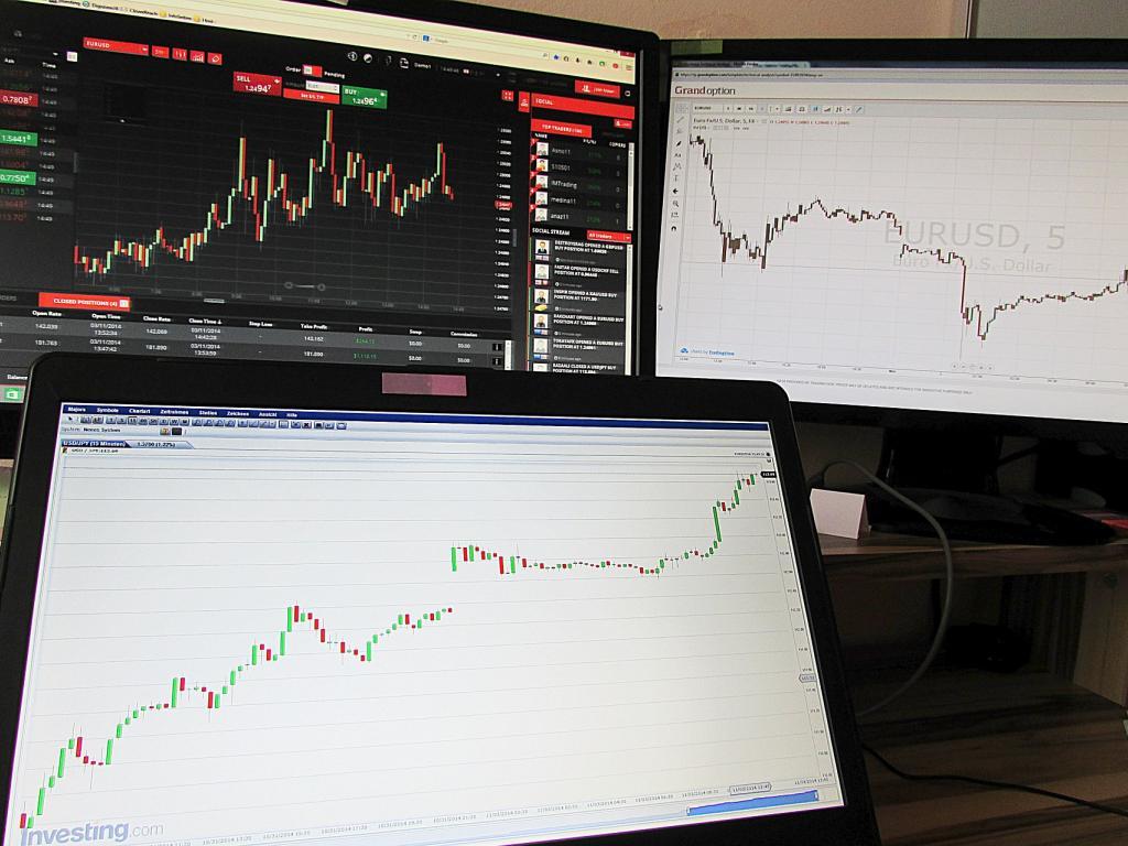 Morgan Stanley On Brokers: Overweight Schwab, Neutral TD Ameritrade