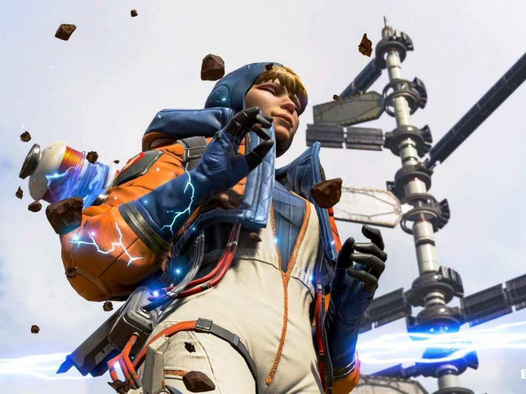 Apex Legends seemingly down on PC