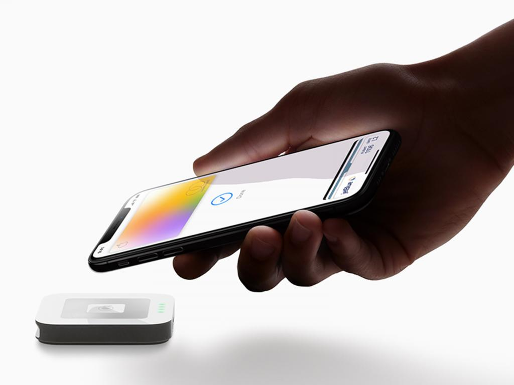 Apple launches iPhone-linked credit card with unique features