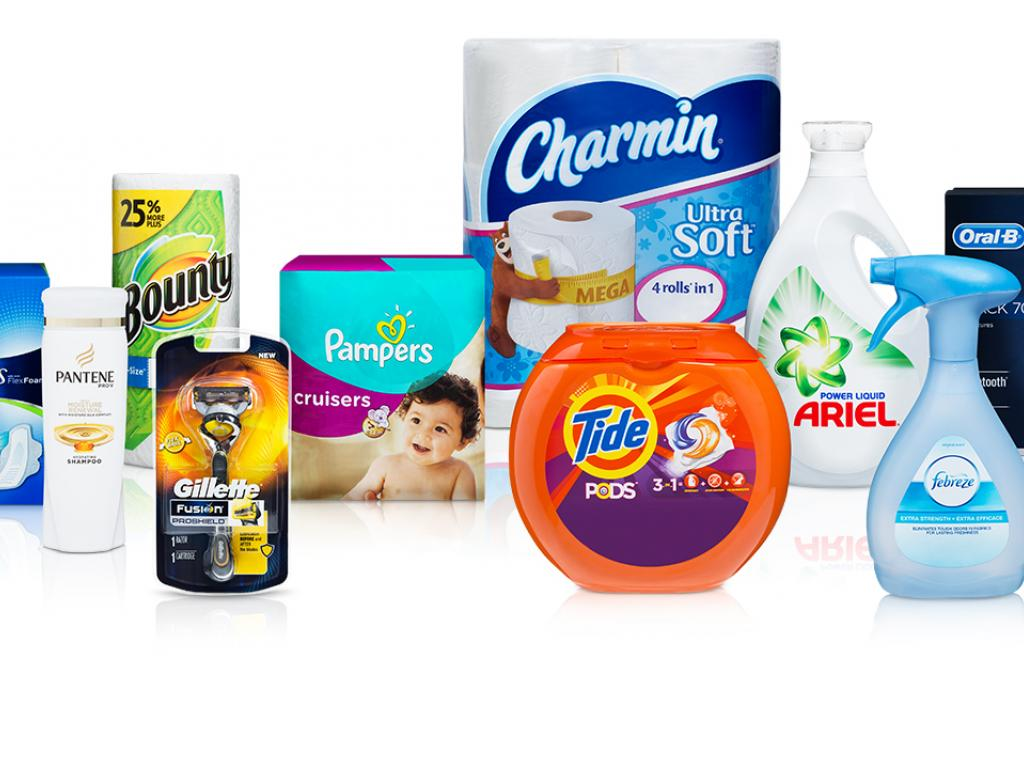 Argus Cites Disappointing Organic Growth In Procter Amp Gamble Nyse Pg Downgrade Benzinga