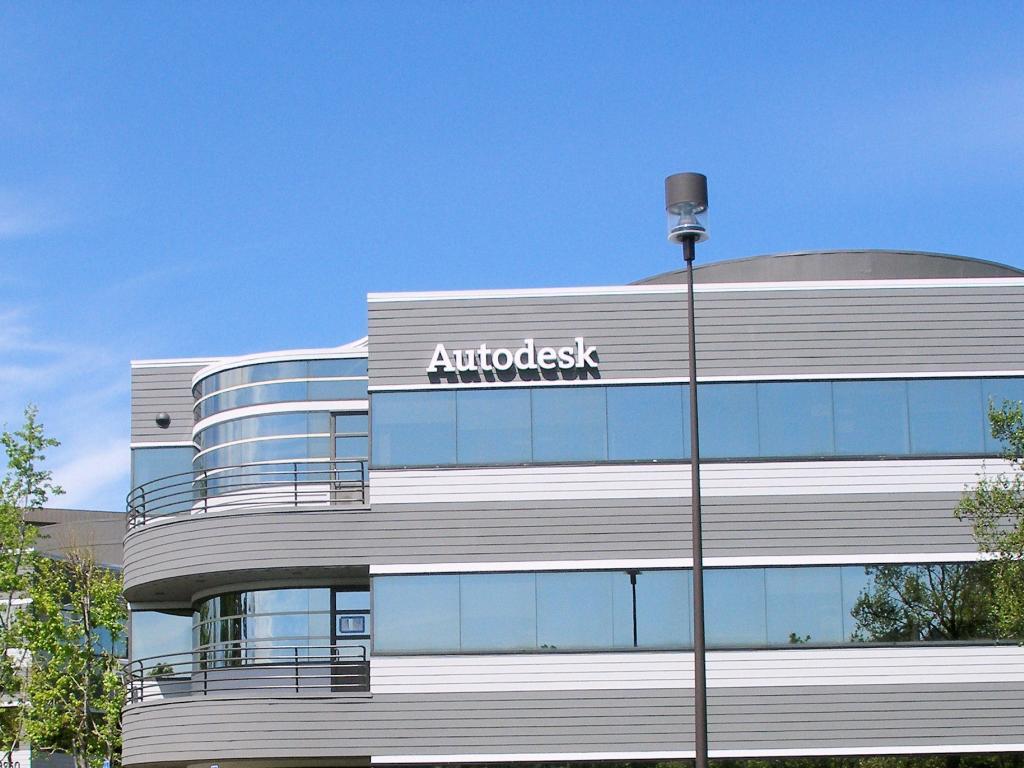 Autodesk (NASDAQ: ADSK): Now The Conversation Gets ...