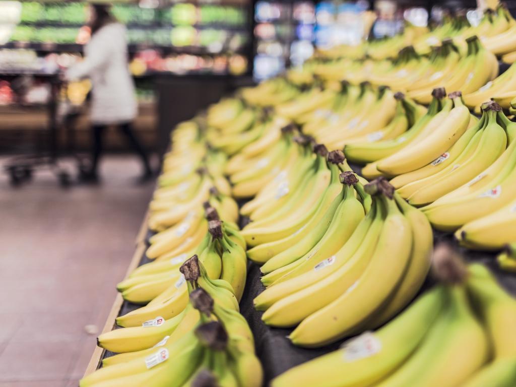 Analysis: Food Sector Weakness In Response To Amazon (NASDAQ: AMZN ...