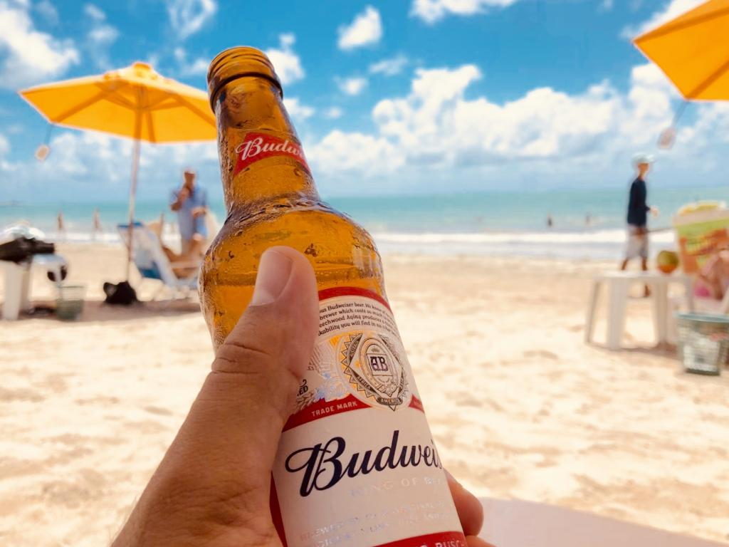 AB InBev's Budweiser Offering Is Second-Biggest IPO For 2019