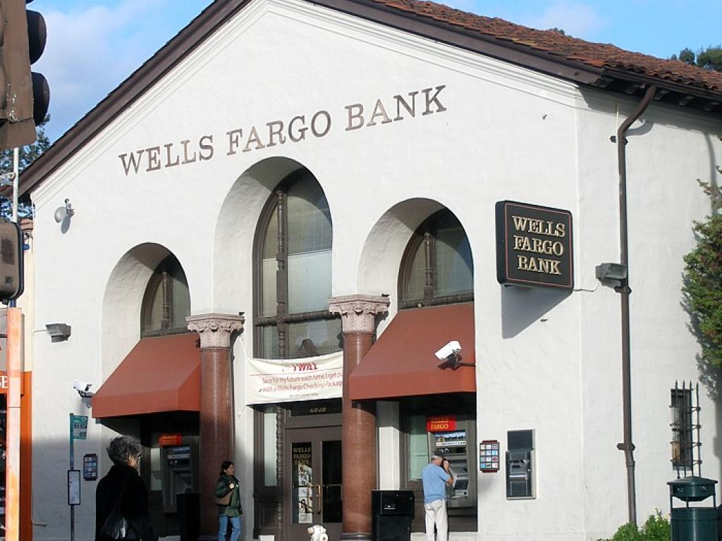 Schwerin Boyle Capital Management Inc. Sells 1099 Shares of Wells Fargo