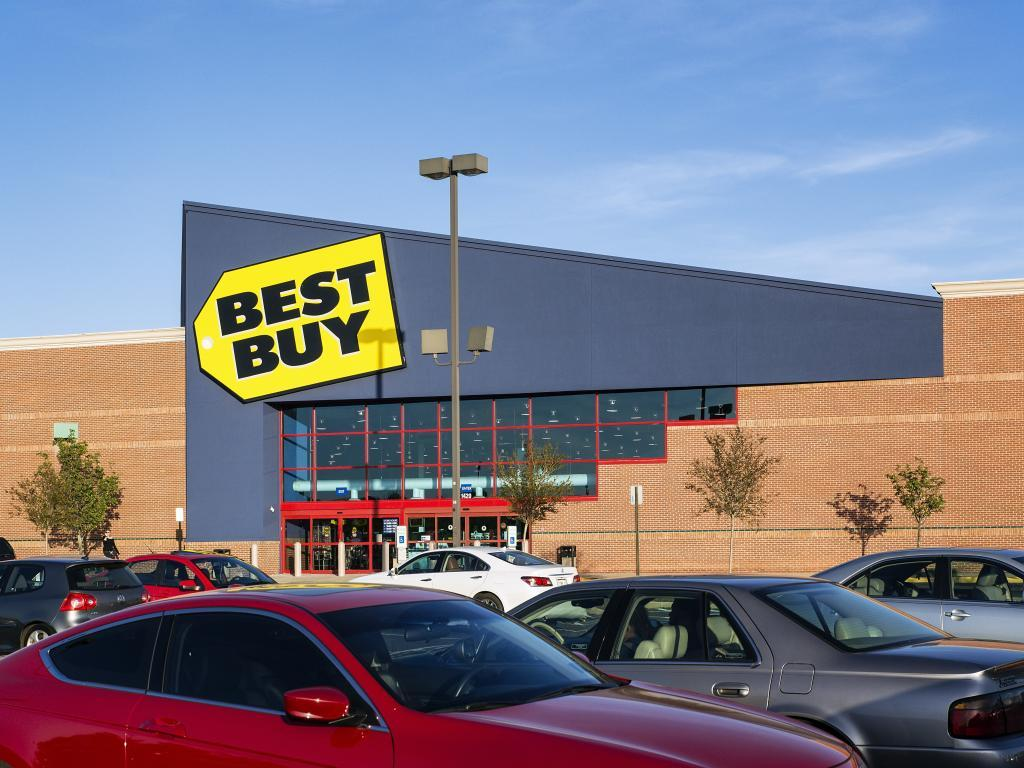 Best buys inc swot
