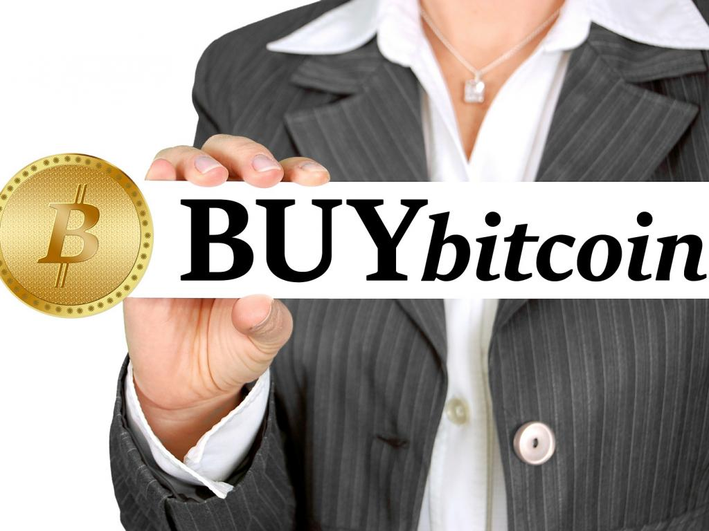 How To Actually Buy Bitcoin Or Ethereum