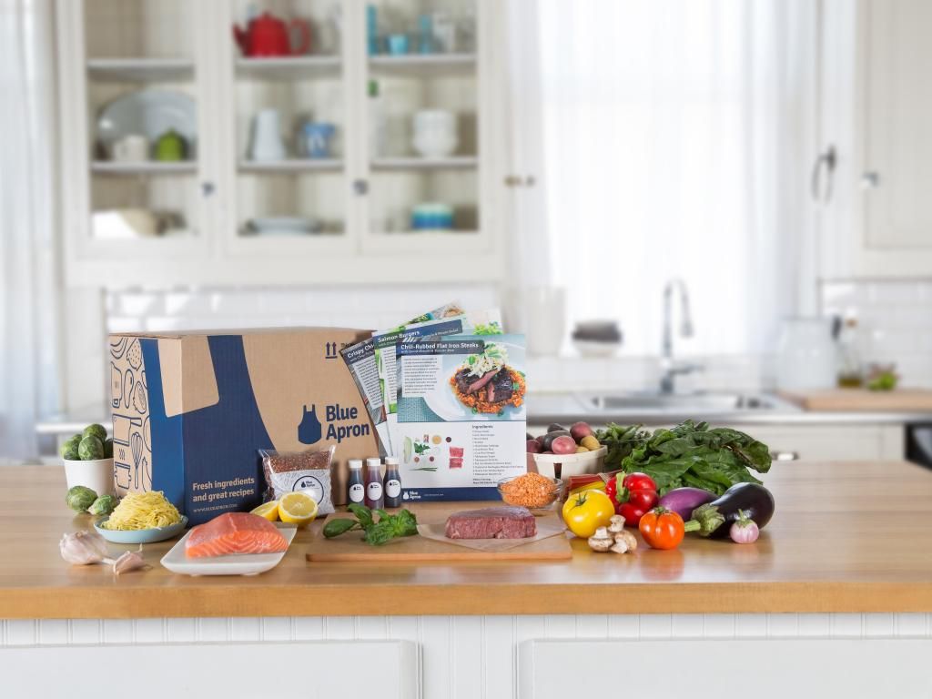 Blue Apron to Release Second Quarter 2017 Results on August 10th