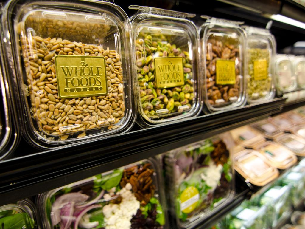 Whole Foods Dividend