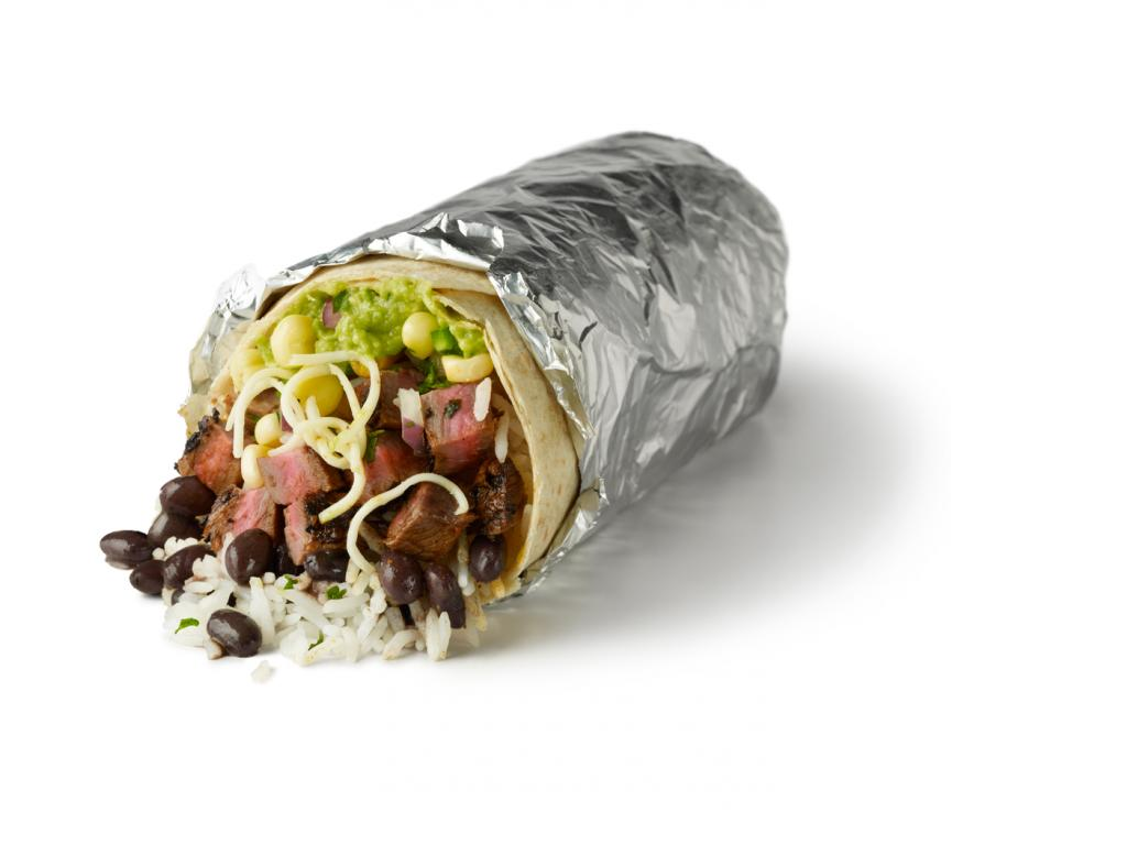Chipotle Mexican Grill (CMG) Getting Somewhat Favorable Media Coverage, Report Finds
