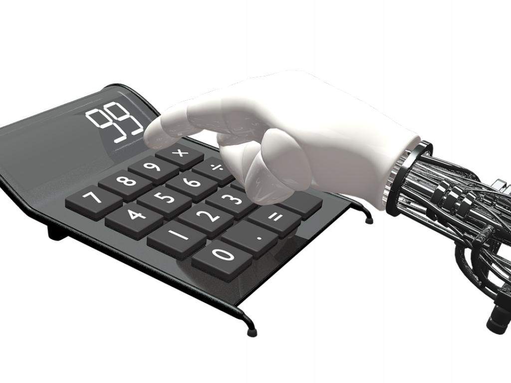 Algorithmic forex trading platform