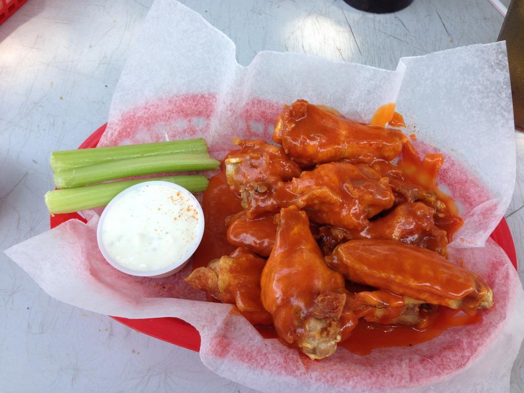 Wings Clipped How En Became Wing Restaurants Gest Headwind