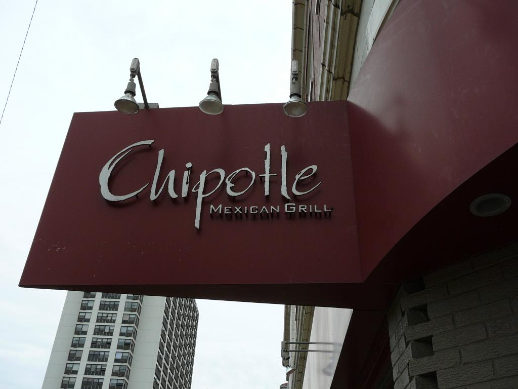 Chipotle Temporarily Closes Restaurant Following Multiple Reports Of Customer Illness