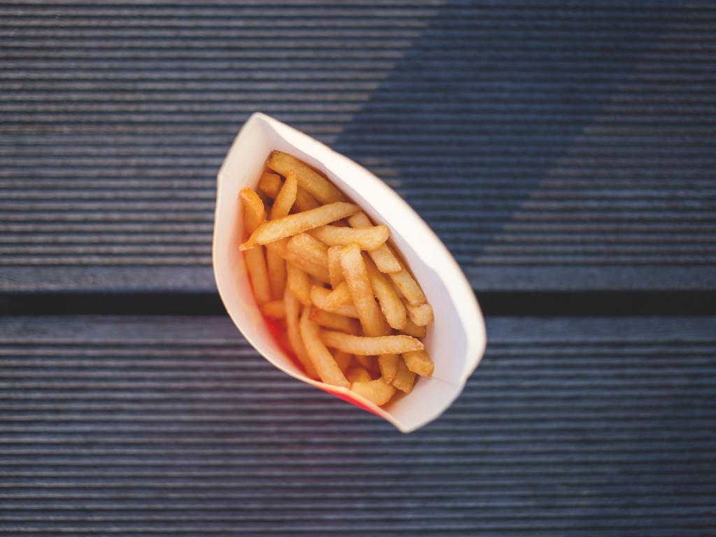 McDonald's Q4 Results Beat Estimates