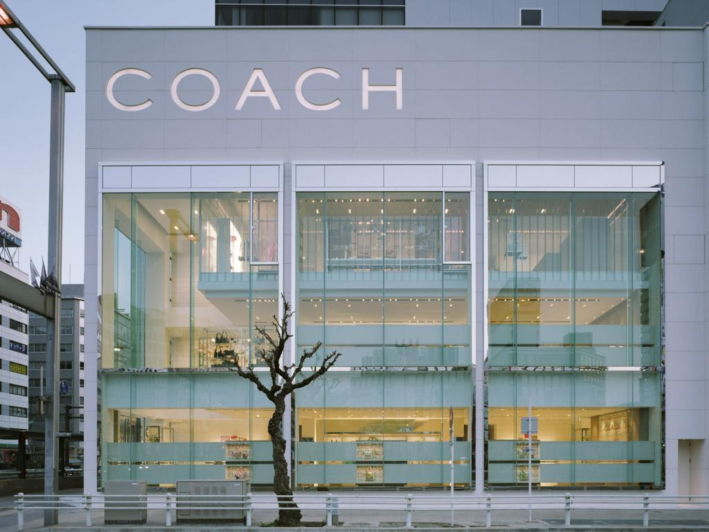 Coach changes name to Tapestry, shares sink