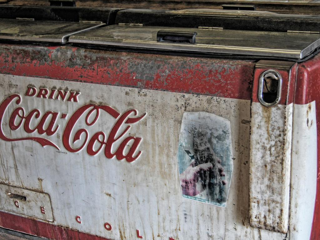Jim Cramer Weighs In On Centurylink And Coca-Cola